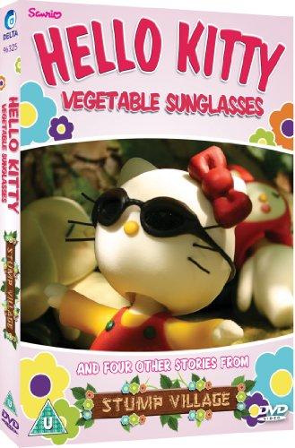 Vegetable Sunglasses