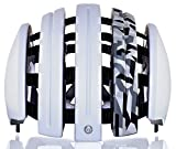 Carrera Fahrradhelm Foldable GTE Unisex White mat camo 58-61