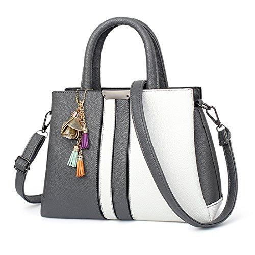 Gli allievi dello zaino delle donne delle borse delle donne brandnew di modo modifica la vendita poco costosa di cuoio di alta qualità del pacchetto di svago Borse a tracolla(DFMP09) E