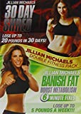 Best Fitness Dvds - Jillian Michaels - 30 Day Shred / Banish Review