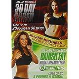 Jillian Michaels - 30 Day Shred / Banish Fat, Boost Metabolism