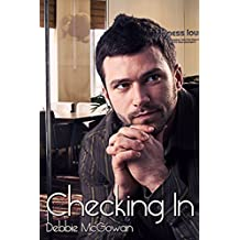 Checking In (Checking Him Out Book 3)