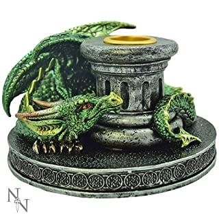 Nemesis Now - Alator Giftware - Flame Keeper Figurine - 11cm - U2004F6