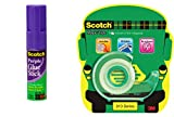 Scotch® Magic Tape Character Theme Di...