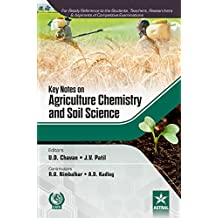 ‏‪Key Notes on Agriculture Chemistry and Soil Science ,India‬‏