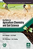 Key Notes on Agriculture Chemistry and Soil Science