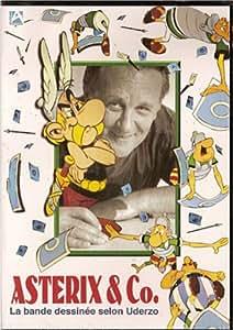 Asterix et co : la BD selon uderzo