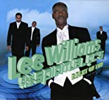 Songtexte von Lee Williams - Right on Time