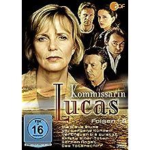 Coverbild: Kommissarin Lucas, Folgen 1-6