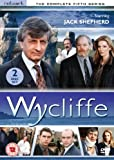Wycliffe: The Complete Fifth Series [1998] [DVD]