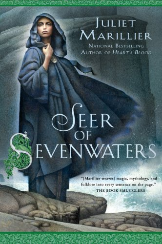 Seer of Sevenwaters (The Sevenwaters Series) von [Marillier, Juliet]