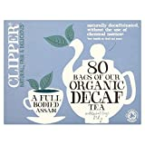 Product Image of Clipper Organic Decaffeinated Tea 80
