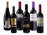 Wein Probierpaket spanische Spitzenweine Trocken