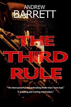 The Third Rule (CSI Eddie Collins Book 1) by [Barrett, Andrew]