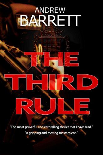 The Third Rule (CSI Eddie Collins 1) by Andrew Barrett