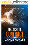 The Shattered Stars: Breach of Contract (English Edition)