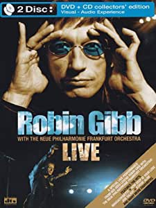 Live (DVD + CD) [Collector's Edition]