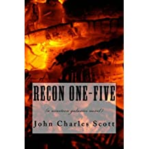 Recon One-Five: A Nineteen Galaxies