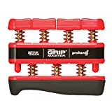 Pro Hands Fingertrainer Gripmaster  medium , Red