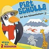 Auf dem Kilimandscharo (Piet Scholle 2)