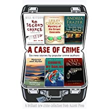 A Case of Crime: A brilliant new crime collection from Accent Press
