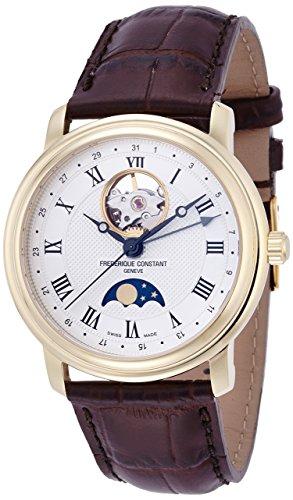 Frederique Constant orologio meccanico da uomo FC-335MC4P5