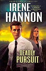 (Deadly Pursuit) By Hannon, Irene (Author) paperback on (09 , 2011)