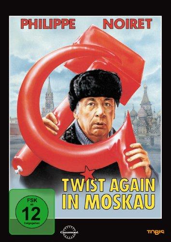Bild von Twist Again in Moskau