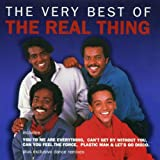 The Very Best of the Real Thing