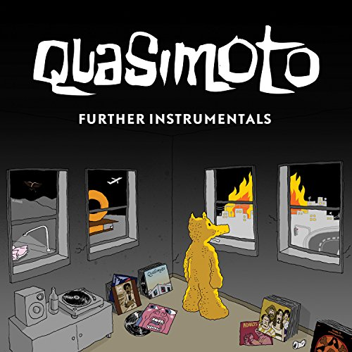 The Exclusive (Instrumental) - Quasimoto Instrumentals