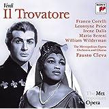 "Verdi : Il trovatore (""Le Trouvère"")"