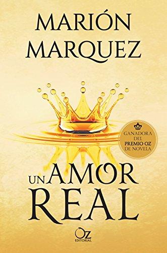 Un amor real de [Marquez, Marión]