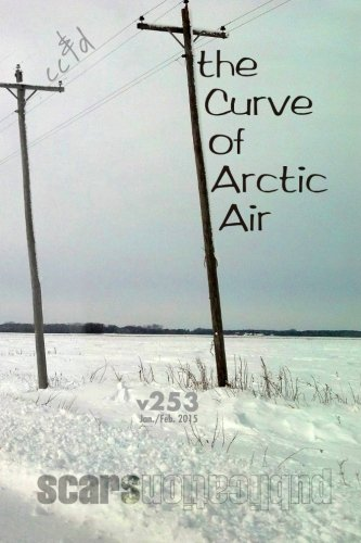 the Curve of Arctic Air: cc&d magazIne v253 (the January/February 2015 issue) (Herd Kelly)