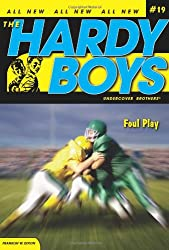 Foul Play (Hardy Boys (All New) Undercover Brothers)