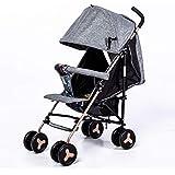 عربة اطفال قابلة للطي من هوم كونسبت، ST-002-2