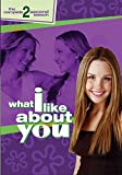What I Like About You: The Complete Second Season [Import italien]