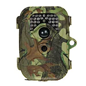 Sg 660m 12 mega pixel cam ra de chasse avec gprs mms sms - Camera chasse gsm ...