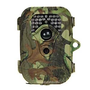 SG-660M 12 Mega-Pixel Caméra de Chasse avec GPRS MMS SMS GSM Caméra vidéo numérique avec sortie TV (NTSC, PAL), USB, support carte SD
