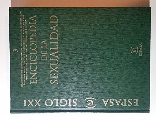 Enciclopedia de la Sexualidad - Tomo 3 (III)