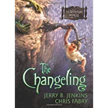 The Changeling (The Wormling) by Jerry B. Jenkins (2007-10-01)