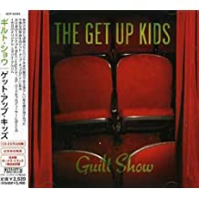 Guilt Show by The Get Up Kids (2004-02-21)