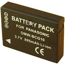 Batteria compatibile per Panasonic Lumix DMC- ZS1S