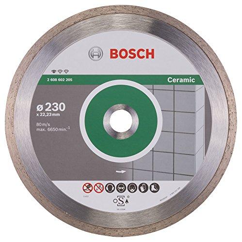 Bosch Professional Standard Ceramic Disco...