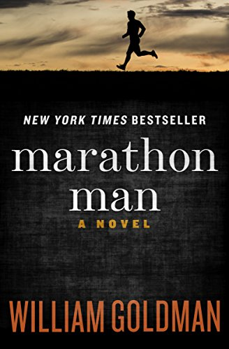 Marathon Man: A Novel (English Edition)