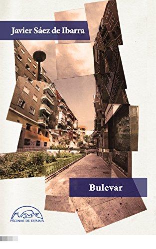 Bulevar (Voces / Literatura nº 194) por Javier Sáez de Ibarra