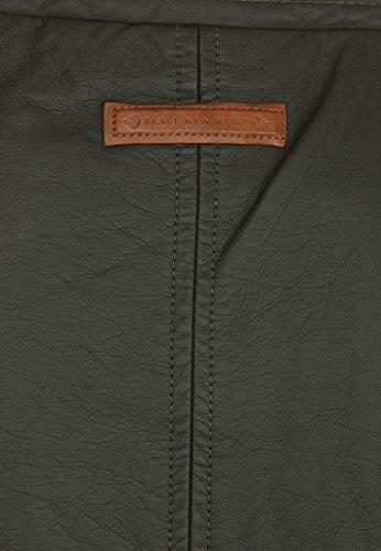 Naketano Male Jacket Formularen füllen Dark Olive
