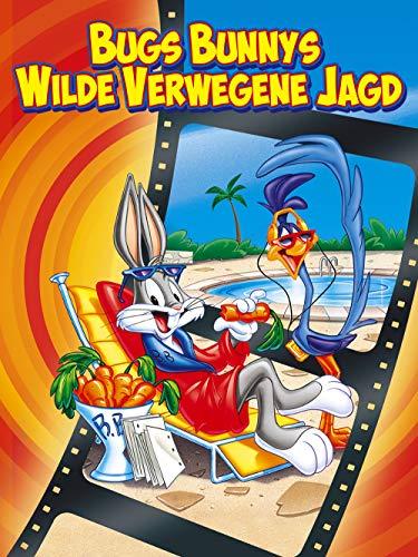 Bugs Bunnys wilde verwegene Jagd -