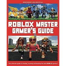 Pettman, K: Roblox Master Gamer's Guide (Y)