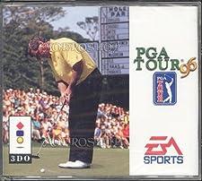 PGA Tour 96 - 3DO - PAL