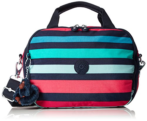 Kipling - PALMBEACH - Bolsa de Aseo - Spicy Stripes - (Multi color)
